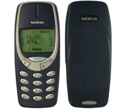 nokia for dwr 1